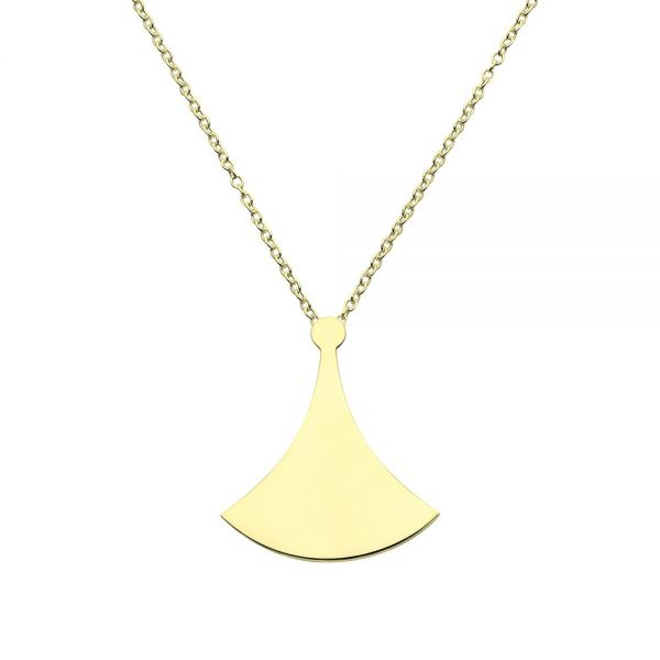 Collar Triana Oro
